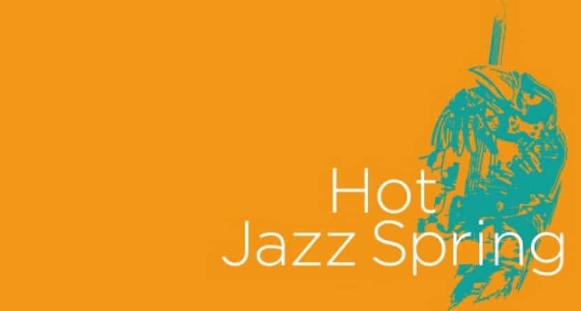 XVI Międzynarodowy Festiwal Jazzu Tradycyjnego PRZEŁOŻONY