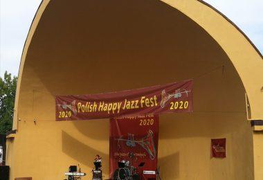 POLISH HAPPY JAZZ FEST