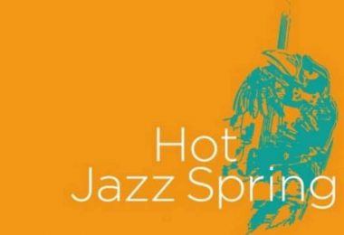 PROGRAM XVI HOT JAZZ SPRING